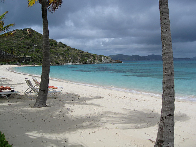 Britské Panenské ostrovy, 2. část