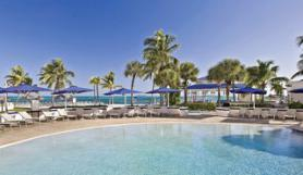 Bahamský hotel Melia Nassau Beach Resort s bazénem