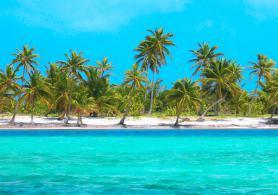Karibské Belize