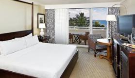 Bahamský hotel Melia Nassau Beach Resort - ubytování