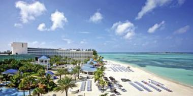 Bahamský hotel Melia Nassau Beach Resort, Cable Beach