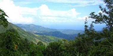 Pohoří Blue Mountains
