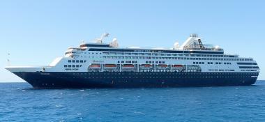 Okružní plavby po Karibiku