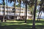 Ostrov Martinik a hotel Carayou