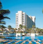 Karibský hotel Caribe Hilton