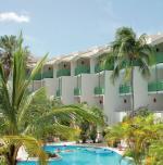 Karibský hotel Mangobay