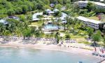 Karibský hotel Morgan Bay u moře