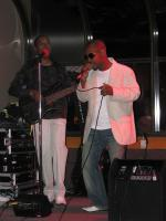 Interpret na Karibském koncertu
